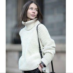 2bb1670ec6 Hope Sweaters - Hope Stockholm Grand Sweater